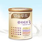 韩国每日金典Sensitive 抗敏婴幼儿奶粉 3阶段(明智妈妈的选择3段)